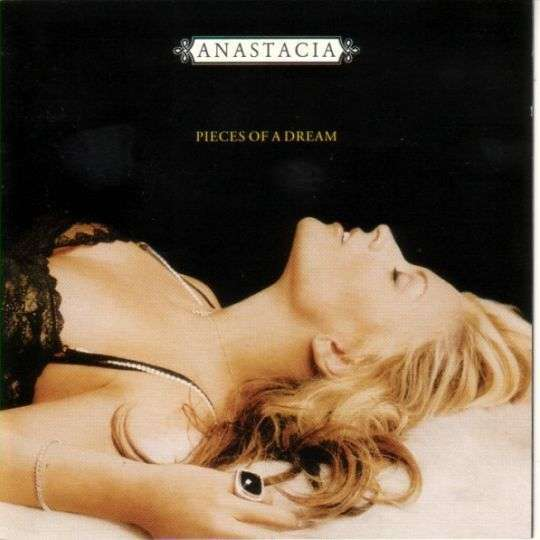 Coverafbeelding Pieces Of A Dream - Anastacia