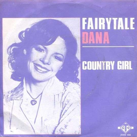 Coverafbeelding Dana - Fairytale