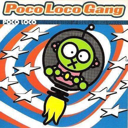 Coverafbeelding Poco Loco Gang - Poco Loco