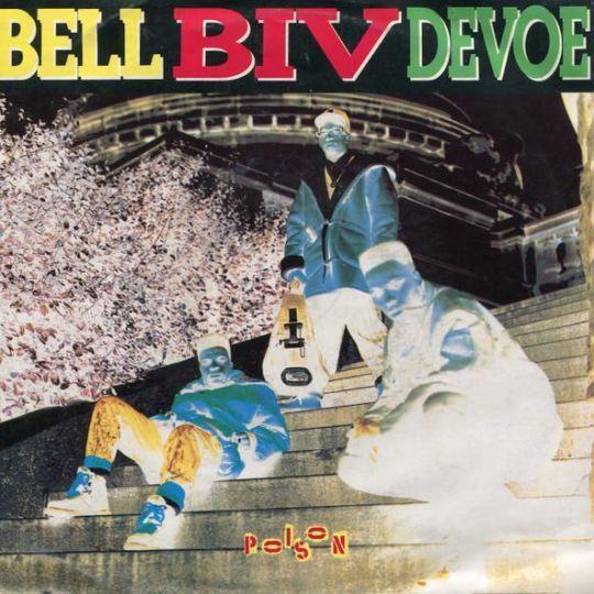 Coverafbeelding Poison - Bell Biv Devoe