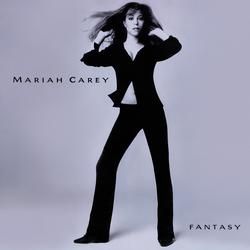Coverafbeelding Mariah Carey - Fantasy
