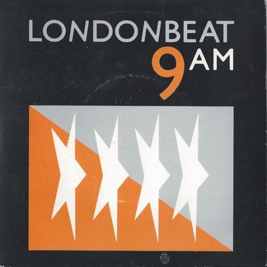 Coverafbeelding Londonbeat - 9 AM