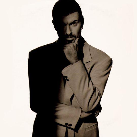 Coverafbeelding Fastlove - George Michael