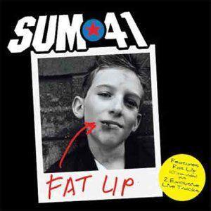 Coverafbeelding Sum 41 - Fat Lip