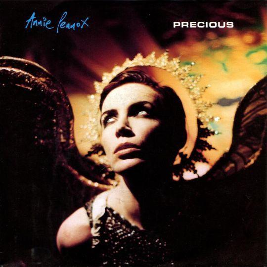 Coverafbeelding Annie Lennox - Precious