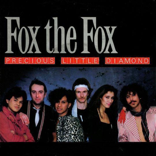 Coverafbeelding Fox The Fox - Precious Little Diamond