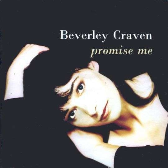 Coverafbeelding Beverley Craven - Promise Me