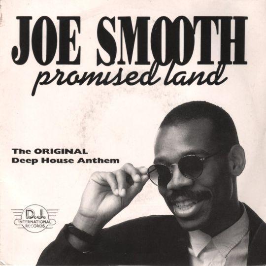 Coverafbeelding Joe Smooth - Promised Land