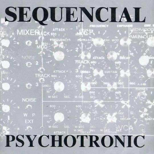 Coverafbeelding Sequencial - Psychotronic