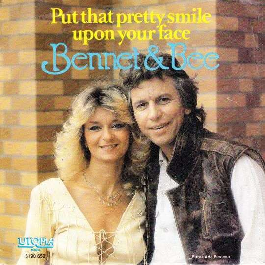 Coverafbeelding Bennet & Bee - Put That Pretty Smile Upon Your Face