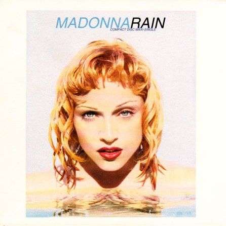 Coverafbeelding Rain - Madonna
