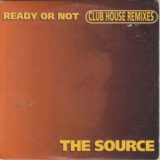 Coverafbeelding Ready Or Not - The Source// The Course