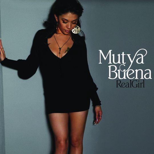 Coverafbeelding Mutya Buena - RealGirl