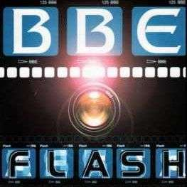 Coverafbeelding Flash - B.b.e.