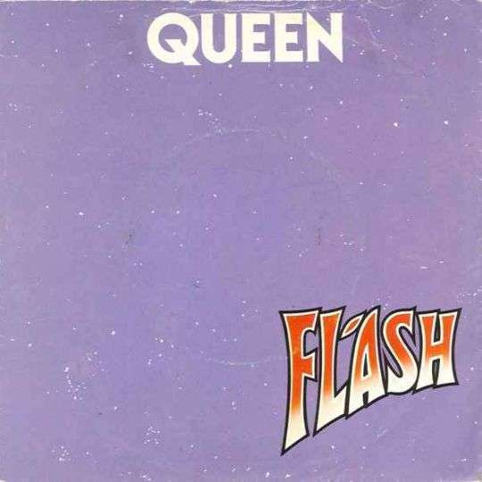 Coverafbeelding Flash - Queen