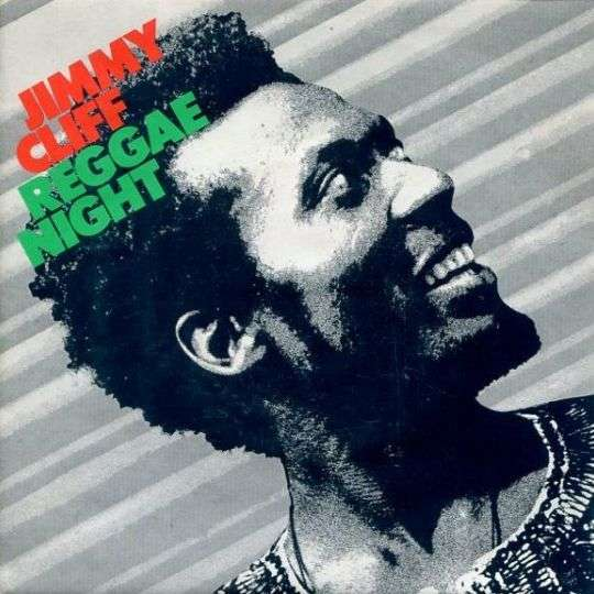 Coverafbeelding Reggae Night - Jimmy Cliff
