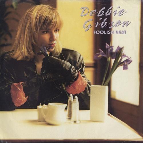 Coverafbeelding Debbie Gibson - Foolish Beat