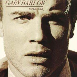Coverafbeelding Forever Love - Gary Barlow