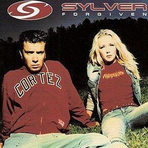 Coverafbeelding Forgiven - Sylver