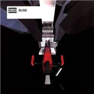Coverafbeelding Bliss - Muse