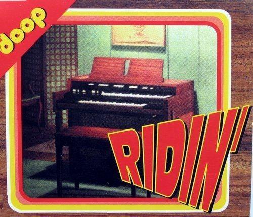 Coverafbeelding Ridin' - Doop