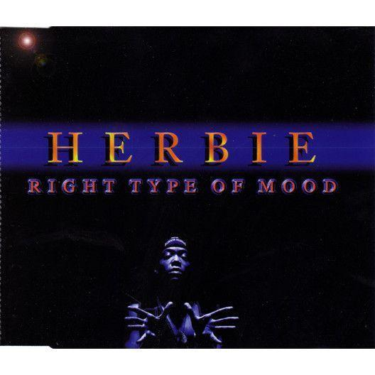 Coverafbeelding Right Type Of Mood - Herbie