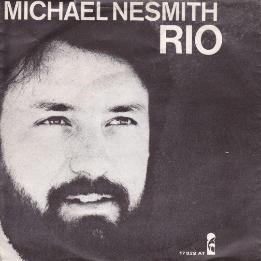 Coverafbeelding Rio - Michael Nesmith