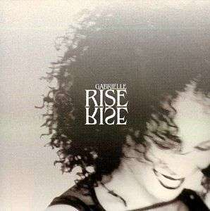 Coverafbeelding Rise - Gabrielle