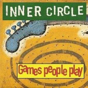Coverafbeelding Games People Play - Inner Circle