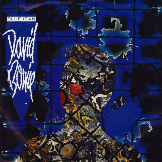 Coverafbeelding Blue Jean - David Bowie