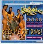 Coverafbeelding Keeyel - Geef Me Dat Ding!