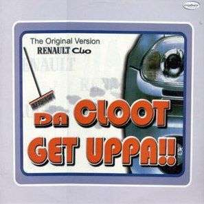 Coverafbeelding Da Cloot - Get Uppa!!