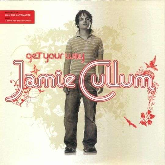 Coverafbeelding Get Your Way - Jamie Cullum