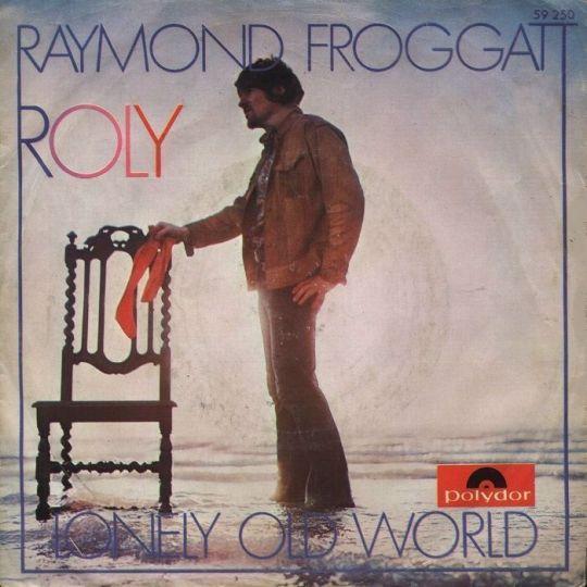 Coverafbeelding Roly - Raymond Froggatt