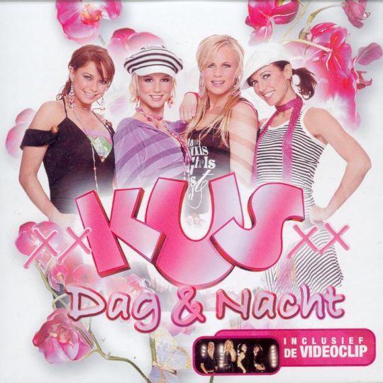 Coverafbeelding Dag En Nacht - Kus