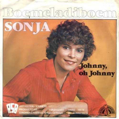 Coverafbeelding Sonja - Boemeladiboem