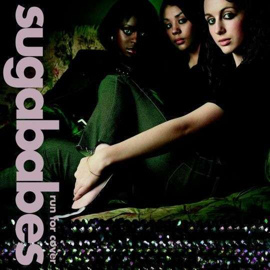 Coverafbeelding Run For Cover - Sugababes