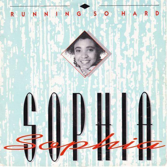 Coverafbeelding Sophia ((1992)) - Running So Hard