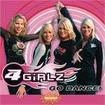 Coverafbeelding 4Girlz - Go Dance!