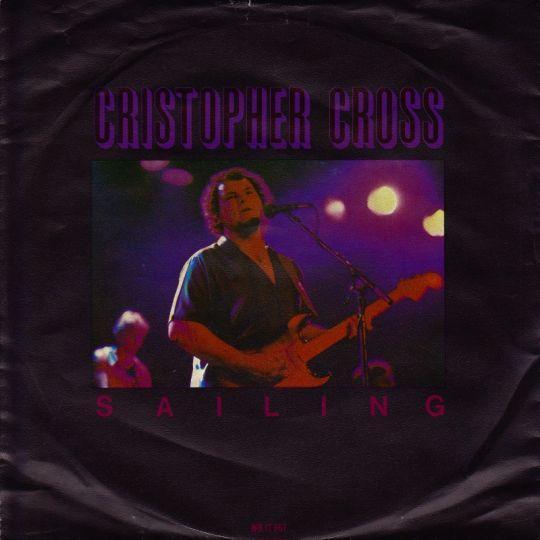 Coverafbeelding Sailing - Christopher Cross