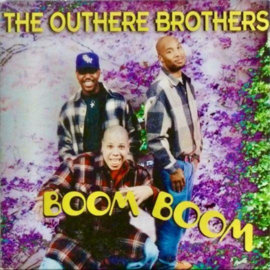 Coverafbeelding Boom Boom - The Outhere Brothers