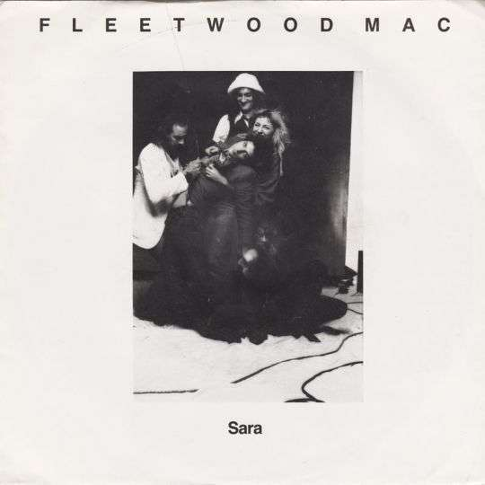Coverafbeelding Sara - Fleetwood Mac