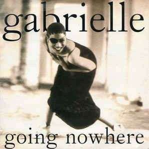 Coverafbeelding Going Nowhere - Gabrielle