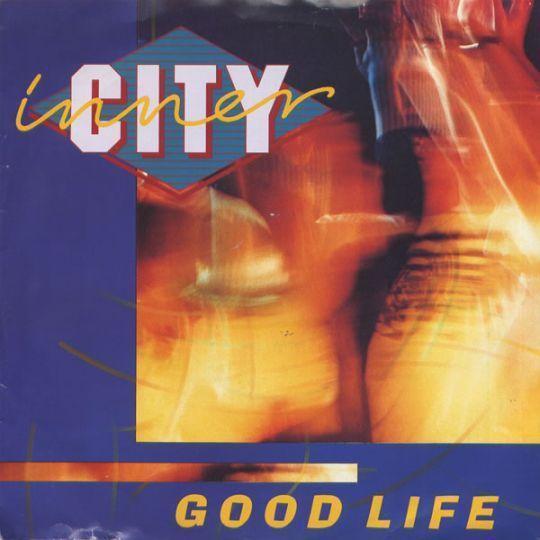 Coverafbeelding Good Life - Inner City