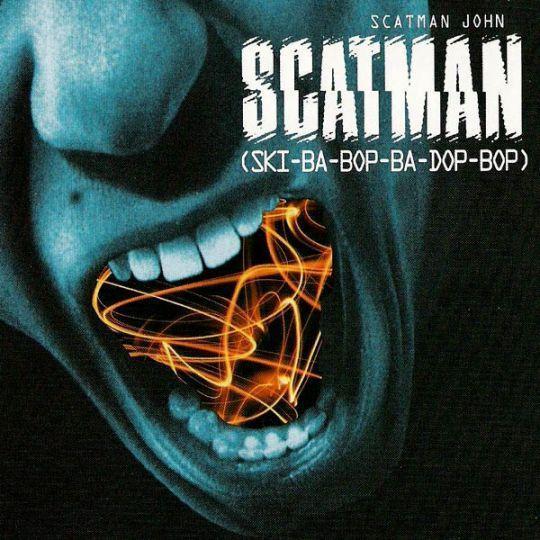 Coverafbeelding Scatman John - Scatman (Ski-Ba-Bop-Ba-Dop-Bop)