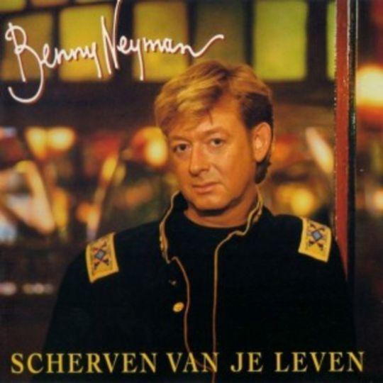 Coverafbeelding Scherven Van Je Leven - Benny Neyman