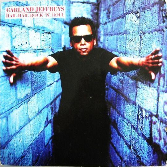Coverafbeelding Garland Jeffreys - Hail Hail Rock 'n Roll