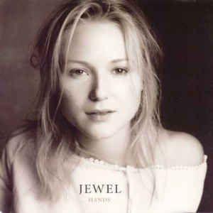 Coverafbeelding Jewel - Hands