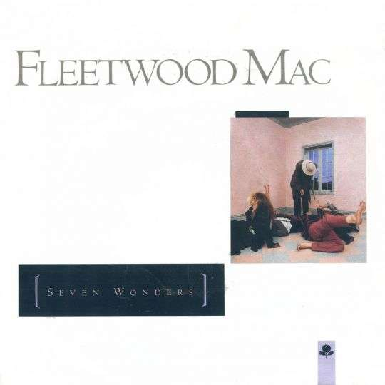 Coverafbeelding Seven Wonders - Fleetwood Mac