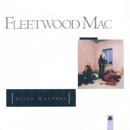 Coverafbeelding Fleetwood Mac - Seven Wonders